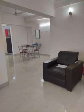 #3bhk furnishd near infopark