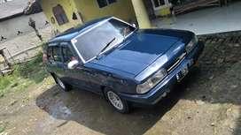 Mazda mr istimewa