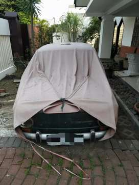 FS. Fiat Special 850. Coupe tahun 1966