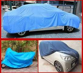 Vitz Parking Cover