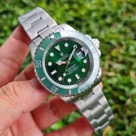 Jam Tangan Rolex Submariner Ring keramik Fullset