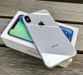 iPhone x available at good prices with all access