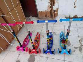 Scooter anak all varian