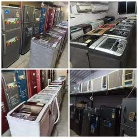 # 5 year warranty #$ fridge/ washing Machine$% delivery free mumbai%
