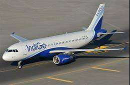INDIGO GREETINGS FOR, Ground / Airport Station Attendant.