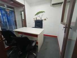 1 cabin 10 sheet,furnished office, sector 6 Near sec-15, Metro Noida