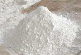 kaolin powder  belitung