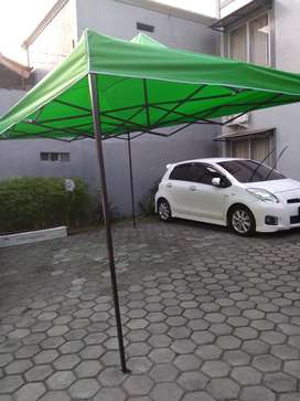 Tenda lipat matic uk.4x5m