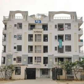 One BHK in UDB Eco Homes near Patrakar Colony on GF for sale