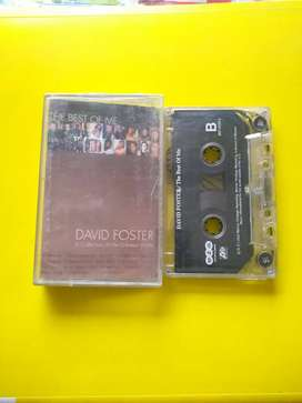 The best of me David foster