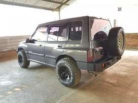 Suzuki vitara th 1993 istimewa