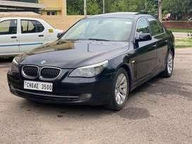 BMW 5 Series 525d Luxury Plus, 2008, Diesel