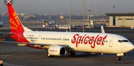 SpiceJet airlines