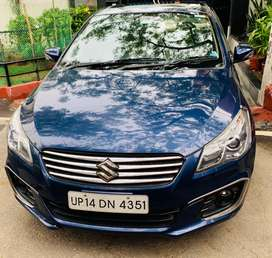 Maruti Suzuki Ciaz 2018 Diesel Good Condition
