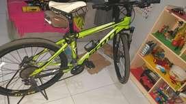 Sepeda Scott Aspect 4 Alloy