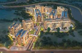 1bhk with masterbedroom super size flat for sale @ taloja phase 2