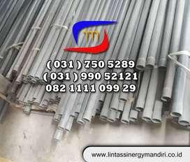 Pipa PVC Abu - Abu