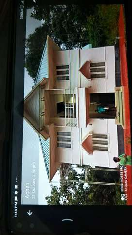 1bhk  for rent Rs 500 daily near munnar
