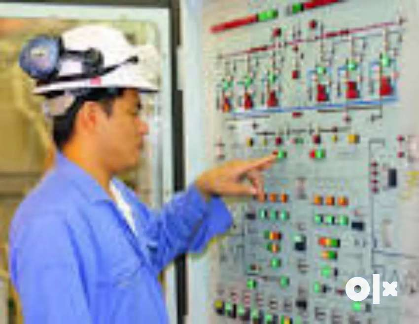 ITI Freshers Maintenance job In Metro 0