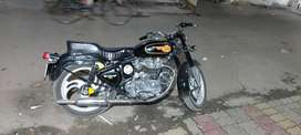 Royal Enfield  bullet  model 2009 buy
