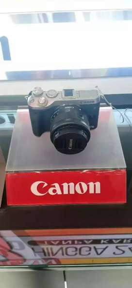 Kamera Canon Mirrorless Eosm6L