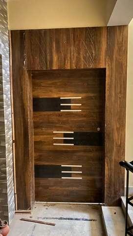 False ceilling modular kitchen wardobe tv cabinet study table paint