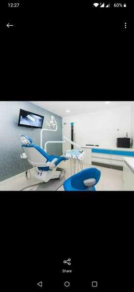 Dental surgeon required urgently near mankhurd
