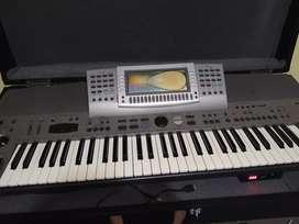 KEYBOARD TECHNICS KN 6000