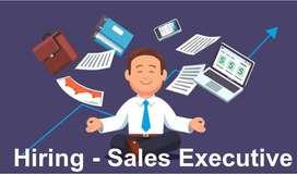 West Delhi - Sales Executive (Field Sales)