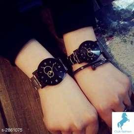 Antique couple watch