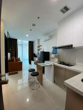 Apartment Mewah dikawasan Berkembang Alam Sutera