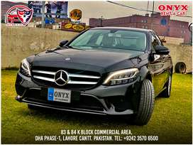 Mercedes-Benz E-Class, C-Class, S-Class onxy rent a car