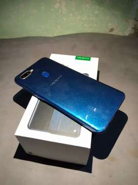OPPO A5S, 3GB RAM, 32GB condition 10/10