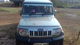 MAHINDRA BOLERO PLUS 9 SEETER BEST CONDITION