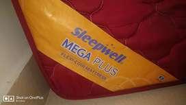 6*6.5 size Mattress