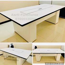 Latest designed office desks office tables conference tables n chairs