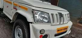Bolero maxxi truck