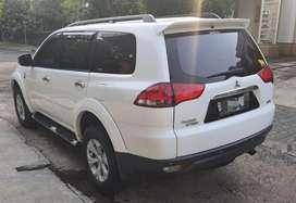 Mitsubishi pajero sport 2013 diesel