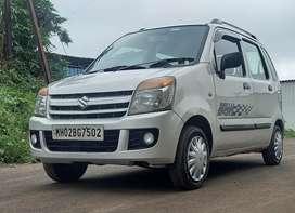 Maruti Suzuki Wagon R 2008-2009 CNG & petrol