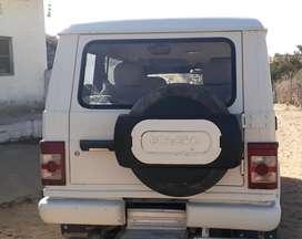 Mahindra Bolero 2012 Diesel 139000 Km Driven