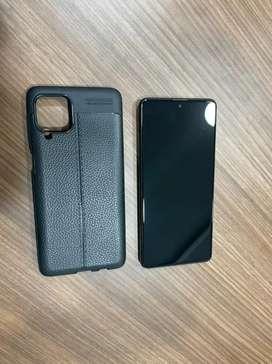 Samsung F62 Smart Phone