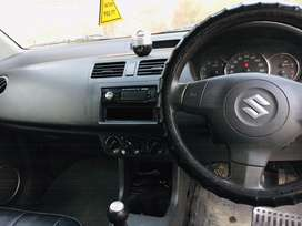 Maruti Suzuki Swift 2008 Diesel Well Maintained