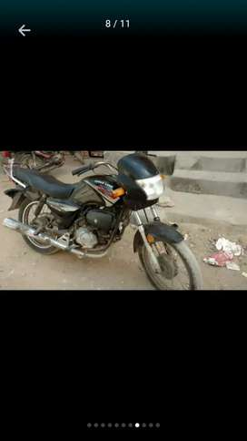 Asia hero 100cc not working required just buy nd ride