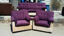 Uplustry sofa