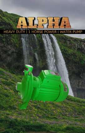 Our Best, Pump For Home, Mono Block Pump, 0.75 KW / 1 HP , Reasonable