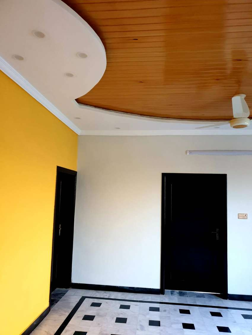10 Marla New Designer House for Sale in Hayatabad Phase 6 0