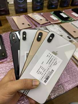 Iphone x 64 gb pta aproved