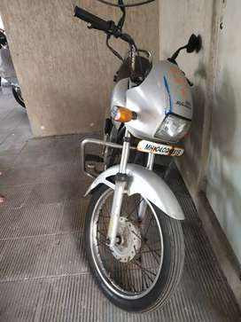 Honda Splendor Plus