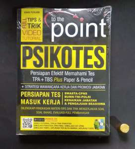 To The Point Psikotes.