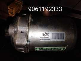Hundai I20 power steering motor perfect working